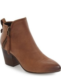 0f112e5f097 Women's Brown Leather Ankle Boots by Steve Madden   Women's Fashion ...