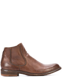 Officine Creative Legrand 42 Ankle Boots