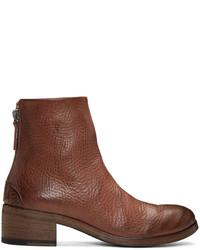 Marsèll Marsell Brown Listo Boots