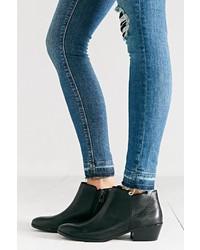 c7ba59a5e ... Sam Edelman Petty Leather Ankle Boot ...