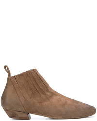 Slip on ankle boots medium 4155439
