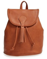 Backpack brown medium 619878