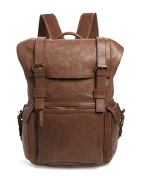 Timberland Birch Hill Leather Backpack