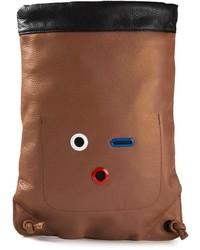 Henten Smiley Little Backpack