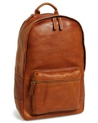 Fossil Ledge Leather Backpack