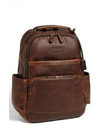 Logan leather backpack medium 7045