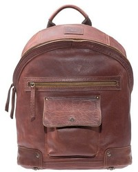 Silas backpack black medium 678288
