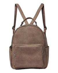 South bag vegan leather backpack medium 8685874