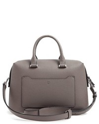 211e8081f20a7e ... MCM Medium Ella Boston Bowler Bag Black ...