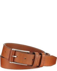 Neiman Marcus 35 Mm Italian Leather Belt
