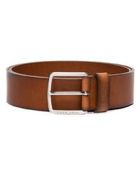 BOSS Adjustable Buckled Belt