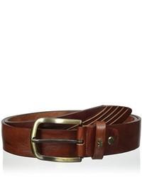 Armani Jeans D4 Texture Belt