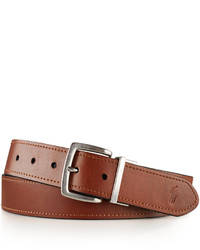 Polo Ralph Lauren Big And Tall Reversible Belt