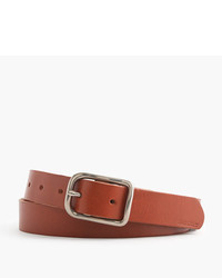 J.Crew Billykirk Center Belt