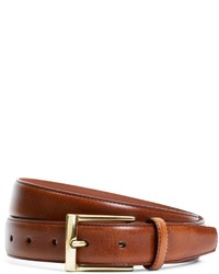Brooks Brothers Gold Buckle Dress Belt