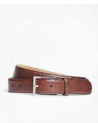 Brooks Brothers Soft Leather Dress Belt