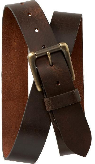 Old Navy Brown Leather Belts
