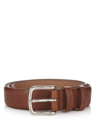 A.P.C. Ceinture Jeremy Leather Belt