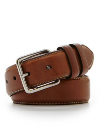 Cremieux Double Keeper Leather Belt