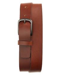 Nordstrom Men's Shop Dalton Leather Belt
