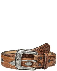 Ariat Diamond Shaped Conchos Belts
