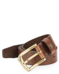 Diesel Brinti Leather Belt