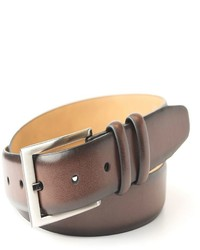 Apt. 9 Faux Leather Bridle Dress Belt