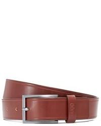 Hugo Grigo Casual Leather Belt
