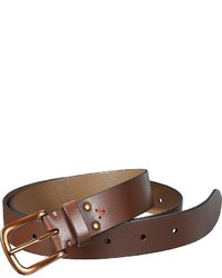 Uniqlo Idlf Vintage Belt