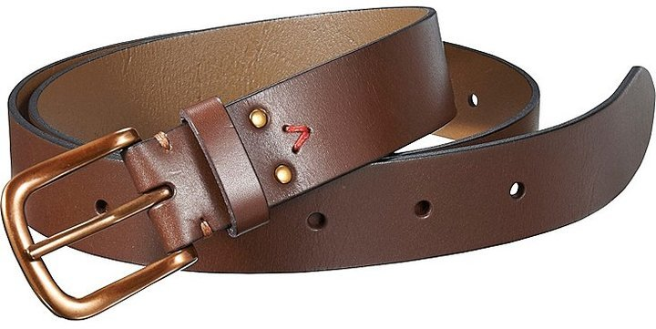 Uniqlo Idlf Vintage Belt