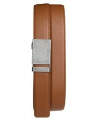 Mission Belt Iron Leather Belt