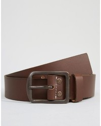 Dickies Leather Belt Helmsburg