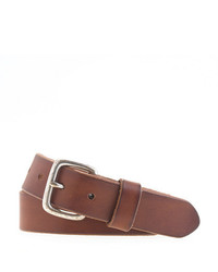 J.Crew Leather Belt