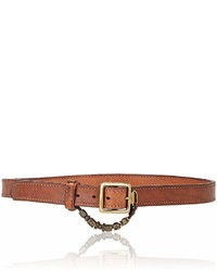 Campomaggi Leather Belt