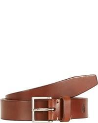 Felisi Leather Belt Nude
