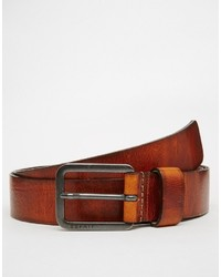 Esprit Leather Belt Vintage