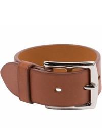 Hermes Leather Bracelet