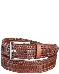 Nautica Laced Dress Braid Belt