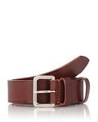 Felisi Numbered Leather Belt