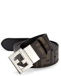 Fendi Reversible Belt
