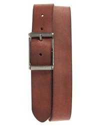 Frye Roller Leather Belt