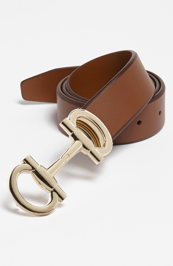 salvatore ferragamo leather belt where to buy how to wear