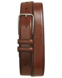 Nordstrom Shop Parker Leather Belt