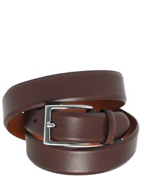 Polo Ralph Lauren Smooth Leather Belt