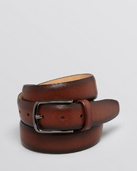 Bloomingdale's The Store At Park Ave Leather Belt 100%