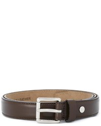 Thin classic belt medium 1153034