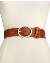 Tommy Hilfiger Belt Leather Multi Loop
