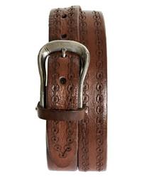 Brunello Cucinelli Vintage Leather Belt