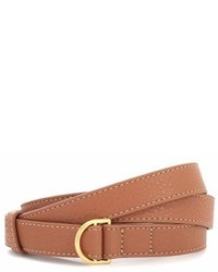 Tory Burch Wrap Leather Belt