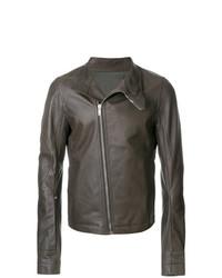 Rick Owens Biker Jacket